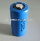 Non Rechargeable Camera Battery CR123a lithium battery