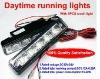 Car LED Day Running Light/CAR LED BRAKE LIGHT