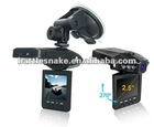 CFDV9009B 1080P full HD car DVR with 2.5-inch TFT LCD Screen