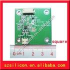 PAM8303D 3Wx1 Mini Class-D Audio Amplifier Board