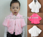 2012 Newest design baby winter clothing/fashion baby girl winter jacket