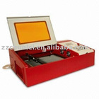 MINI stamp maker(MINI laser engraving machine)