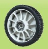 884 PPB plastic wheel