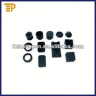 EPDM Motorcycle Rubber Parts