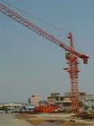 QTZ40 self-climbing tower crane