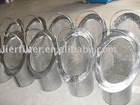 filter basket used for Petrochemical Equipment