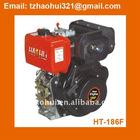 186F Diesel engine diesel water pump HT-186F