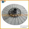 MTZ tractor spare part clutch disc
