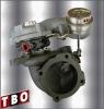 Turbocharger HX50W 3592736 8194707 THD102KF/KB