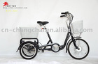 electric tricycle , ebike, e bike, e-bike, e tricycle, e trike, trike , electric trike KTN-004