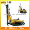 ZGYX-410 Mini Portable Crawler Drilling Rig
