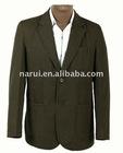 Cotton Men's Suit