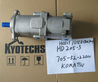 HD205-3 705-52-22000 STEEPING PUMP