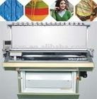 3/5/7G Computerized Flat Knitting Machine