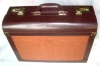 pilot trolley case with handle and code lock