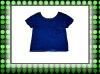 women`s pigment dye tshirt,garment pigment dye
