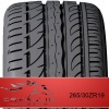 TYRES FOR CAR-TYRE COVERS FOR cars-CAVALLIS-265/30ZR19