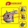 CT16V turbocharger for Toyota Hilux Vigo3000