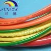 Flame retardant PVC plastic cable tubing