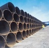 large diameter carbon steel welded pipe 20inch STD