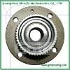 Peugeot 206 Rear hub bearing VKBA3564 ABS