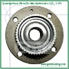 Peugeot 206 Rear hub bearing VKBA3564 ABS