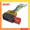 WIRE HARNESS SR287
