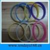 Silicone UV Detector Bracelet,Color Change Bracelet
