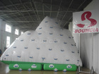 2011 NEW inflatable ice hill/mountain