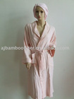 Bamboo Fiber Women's Bath clothes