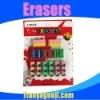 student pencil sharpener and eraser set