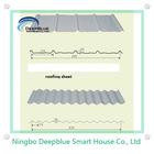 roofing sheet (High tensile steel Meet AS/NZS standard)