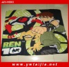 2011 hot sale and best price comfortable cartoon children blanket