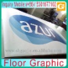 Floor Graphic