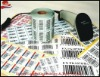 self adhesive labels printing