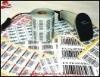 self adhesive labels printing
