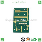Teflon PCB, Rogers PCB,Arlon PCB, High Frequency Board