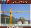 QTZ40 mini Tower Crane
