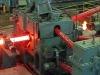 seamless steel pipe diameter fixed machine