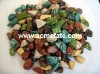 flavored stone chocolate candy