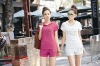 2012 newest design fashinable ladies' tennis clothing wear