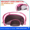 COSMETIC MAKE UP BAG CASE PURSE TOILETRY WASH BAG GIFT 04