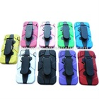 New fashion stand silicon case for iphone 5