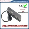 Popular Mini wireless bluetooth iphone 5 earphone
