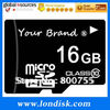 best seller micro sd card class 10 16GB