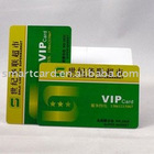 selling VIP card