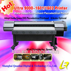 Outdoor Eco Solvent Printer (1.6m, Epson head, high resolution)