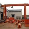 Crane Hometown HY Flagship Products Single Girder mobil gantry crane