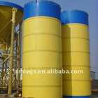 Quick install bolted-type 50T-500T silos for asphalt mixing plant