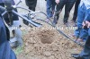 tree planting tools hydraulic earth drill